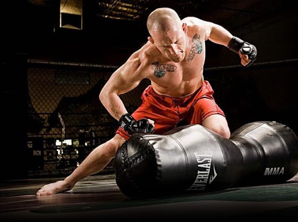 MMA Conditioning Class   Chum Sut Fighter Academy Workout